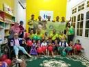 Perayaan Ulang Tahun Whiz Hotel Yogyakarta yang Bermanfaat