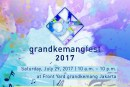 Color Your Day di Grandkemang Fest 2017