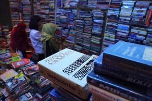 Indonesia International Book Fair 2017