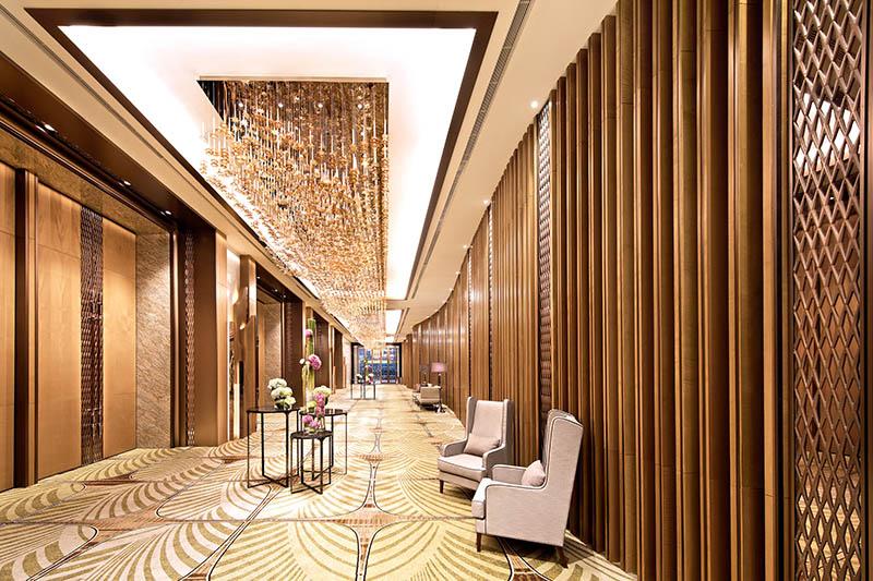 Area foyer Java Ballroom