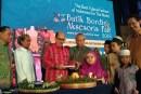 Momentum Kebangkitan Tenun Jawa Timur
