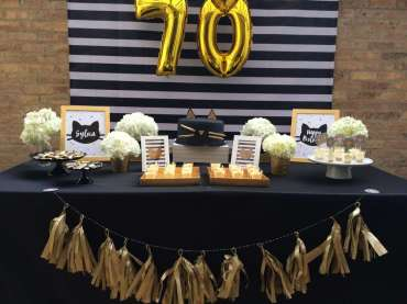 Cat Theme Birthday Party Decoration