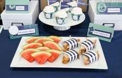 Golf Theme Birthday Party Food 2