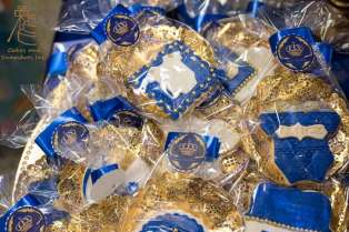 Royal Prince Theme Baby Shower Food 10