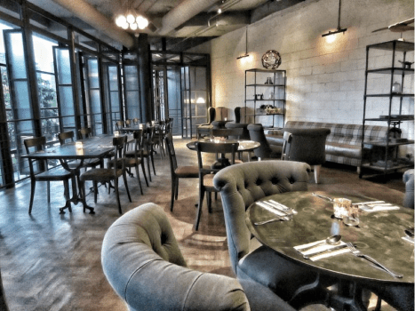 Acme Bar&Coffee