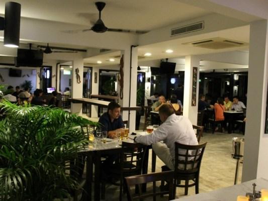 Tree Lizard Restaurant and Bar