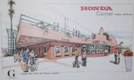 Honda Center Upgrades Make Case for Courtside Entertainment