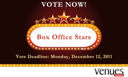 Vote for a Box Office Star!