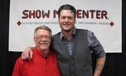 David Ross Announces Retirement from Show Me Center