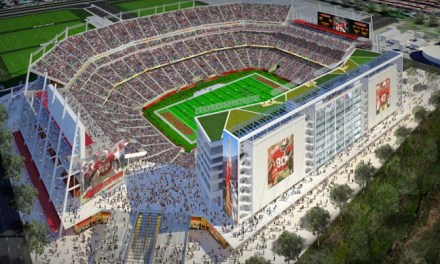 49ers Secure Naming Rights