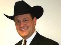 New President at Houston Livestock Show