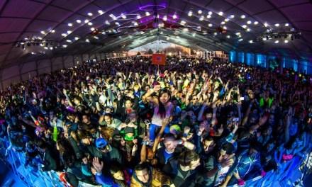 Lights All Night Festival Plays It Safe