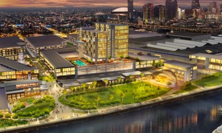 New Orleans To Reinvent its Convention Center District