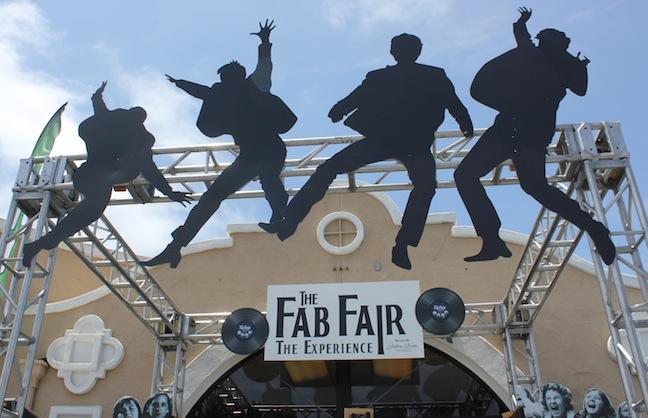 San Diego Fair Has a  Fab Year