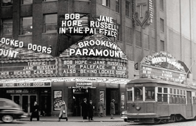 Paramount Theatre Returns to its Roots