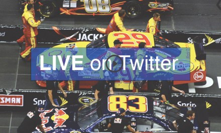 NASCAR Streaming An Inside Job