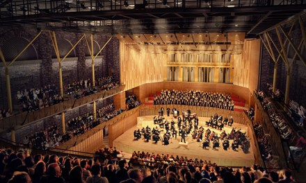 Colston Hall Redevelopment Approved