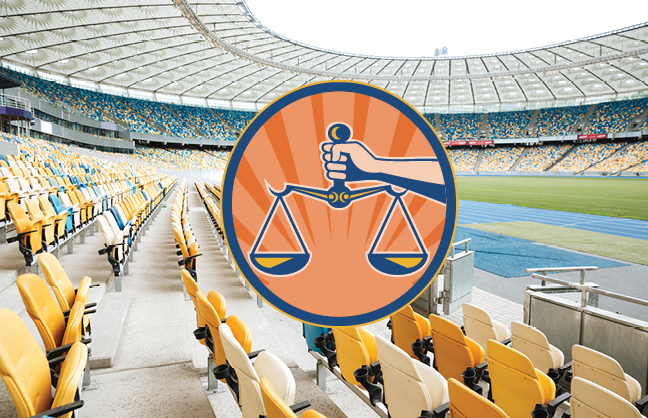 Sports Facilities And The Law
