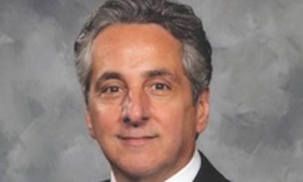 Hank Abate New OVG Facilities President