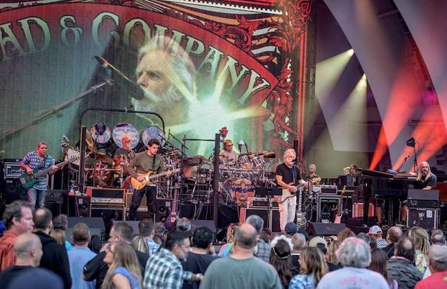Dead & Company Wraps Up Run