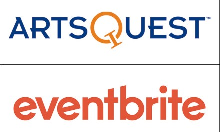 ArtsQuest, Eventbrite Partner