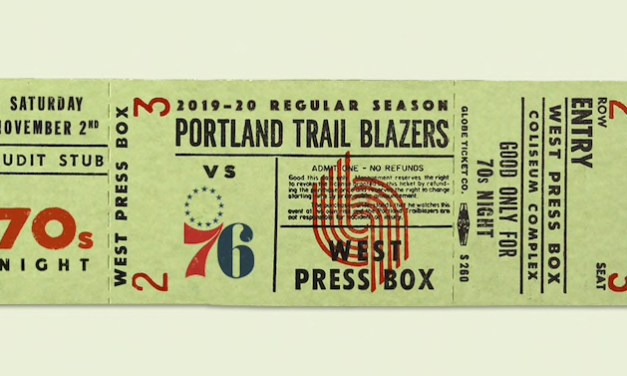 Trail Blazers Returning to Old Home for a Night