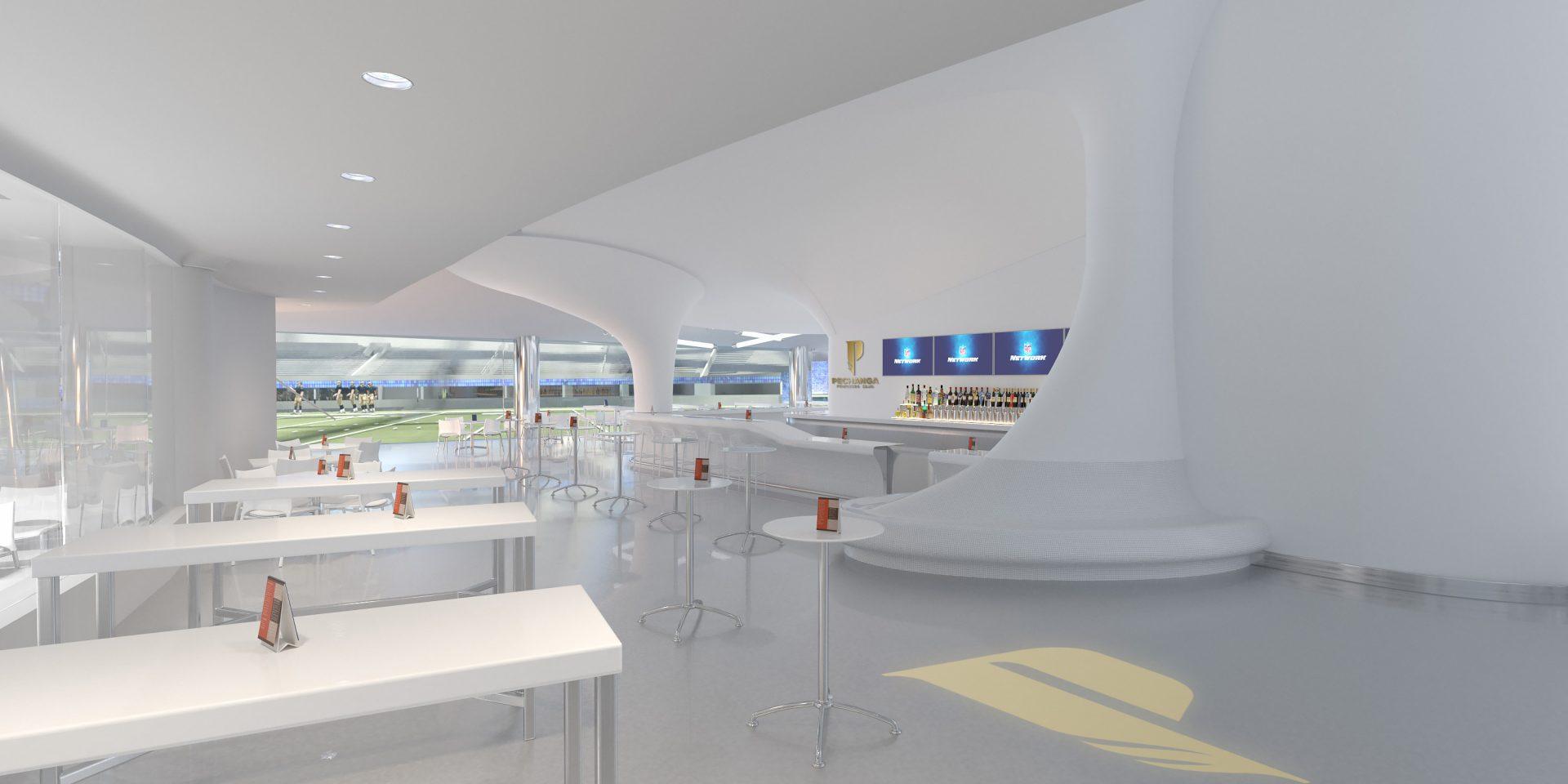 SoFi Stadium Partners with Pechanga Resort Casino