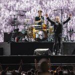 Live! Roundup: U2's 'Joshua Tree' Tour Just Keeps Growing