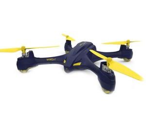 Hubsan H507A X4 | Venus Drone - mon premier drone