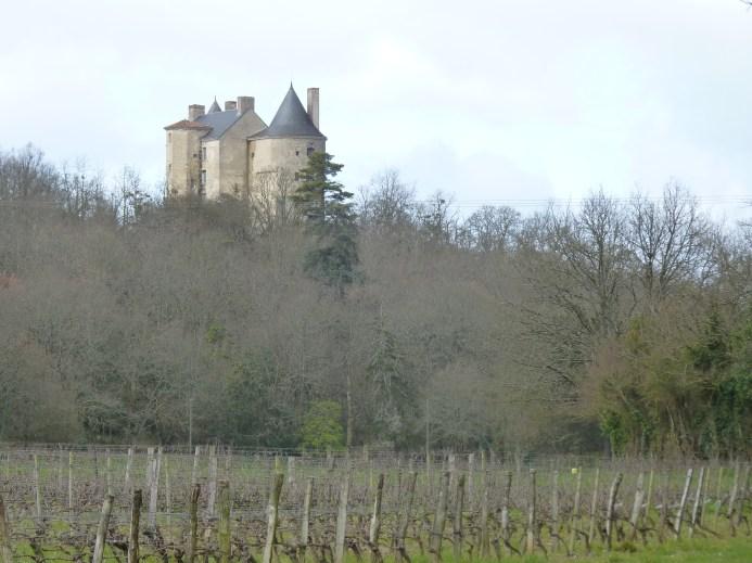 Château de Buzet sur Baïse