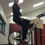 Indoor cycling 23 weeks