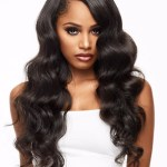 Brazilian hair brazilian loose wave tangle free hair black hair hair wig best brazilian hair wig in florida