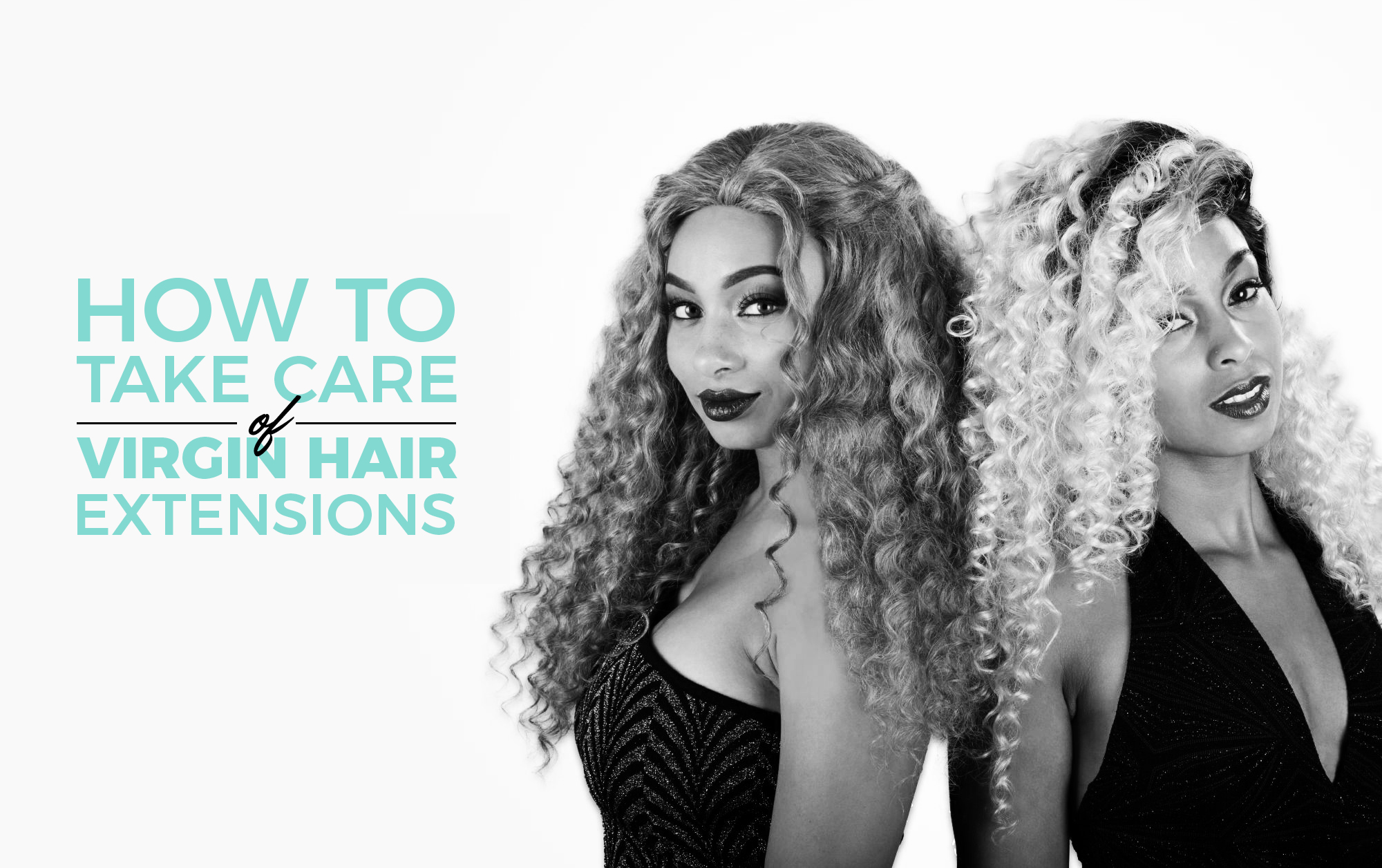 virgin human hair extensions for sale