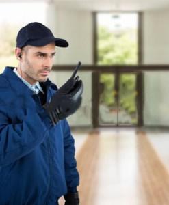 Agence Sécurité