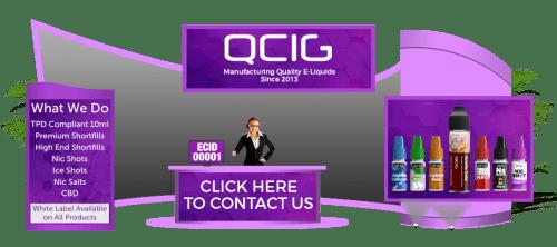 QCig Ltd
