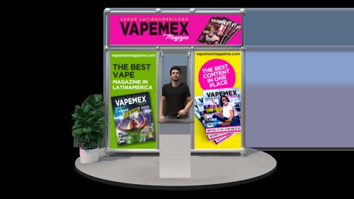 Vapemex Magazine