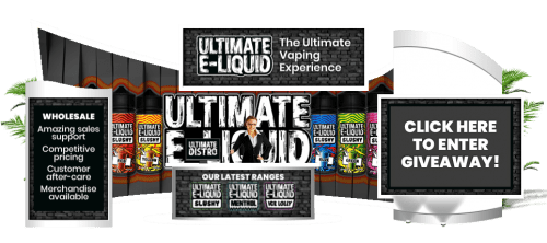 Ultimate E-Liquid
