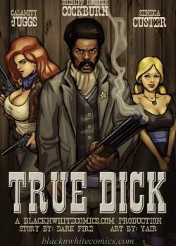 True dick
