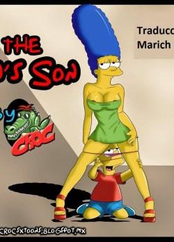 The sin's son