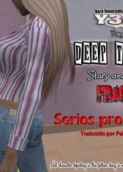 Deep Trouble Y3df español