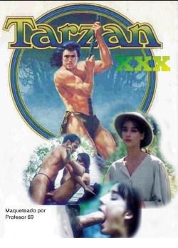 Tarzan fotonovela novela porno español
