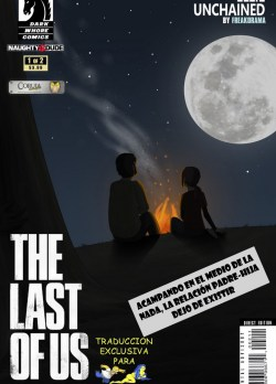 The Last of US – Ellie Unchained 1