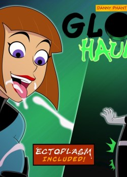 Glory Haunt – Danny Phantom