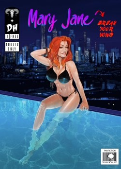 Mary Jane – Break Your Vows