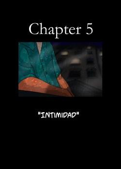 The Broken Mask 5 – Zootopia