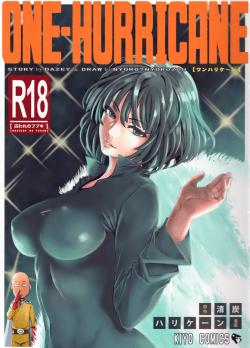 ONE-HURRICANE 2 – One Punch Man