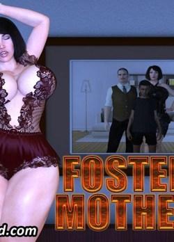 Foster Mother Parte 7 – CrazyDad3D