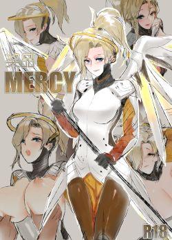 Mercy's Reward – Overwatch