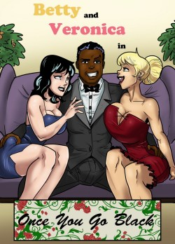 Betty and Veronica Love BBC – John Persons