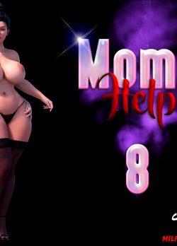 Mom's Help 8 – CrazyDad3D